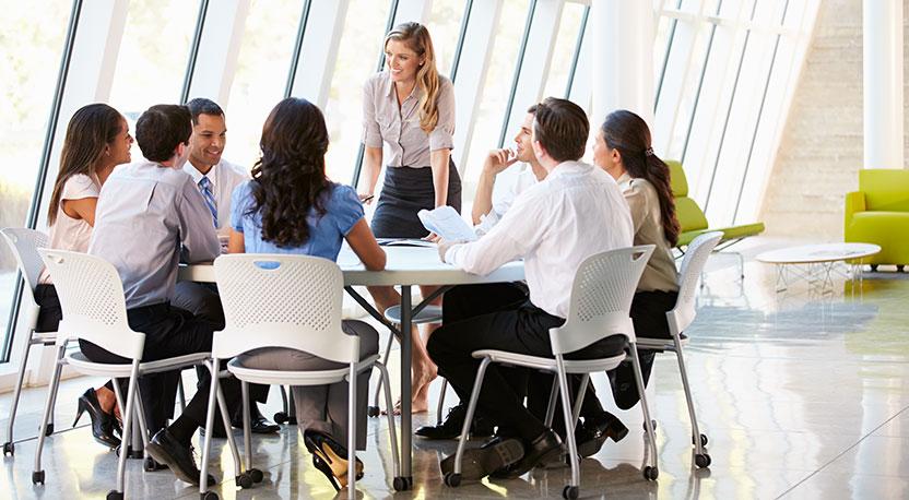 Begagnade kontorsmöbler – ett ekonomiskt alternativ
