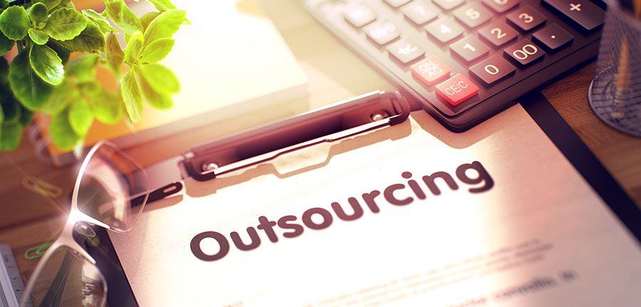 Fördelar med att outsourca sin content management